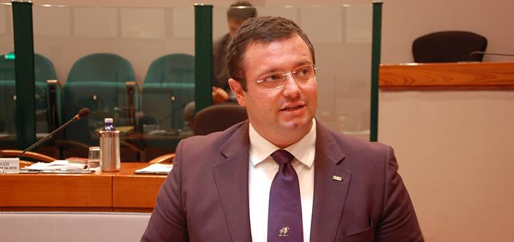 Biogas: finalmente verrà discussa la mia proposta!