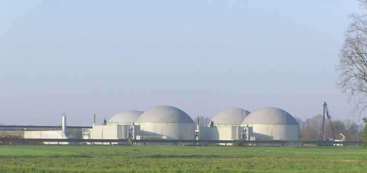"""""""Sul biogas rischiamo di portare alla deriva l'agricoltura"""""""