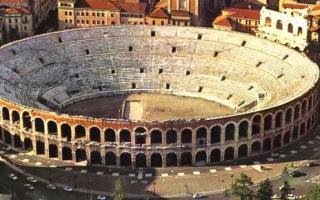 Arena di Verona: concorso per Impiegati, Addetti Biglietteria, Sorveglianza – Scadenza 29 marzo 2015