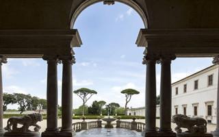 Accademia di Francia: borse di studio per Artisti a Roma – scadenza 17 febbraio 2017