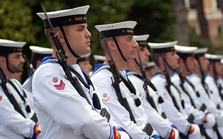 Concorso Scuole Militari Esercito, Marina, Aeronautica – scadenza 18 Aprile 2017