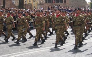 Concorso per 239 Allievi Marescialli Esercito, Marina, Aeronautica 2017 – scadenza 6 Aprile 2017