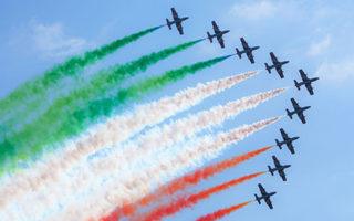 Aeronautica Militare: concorso per 37 Allievi Ufficiali – scadenza 27 Luglio 2017