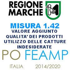 Regione Marche: FEAMP Marche 2014/2020 – scadenza 18 Dicembre 2017