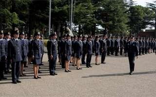 Aeronautica militare: concorso per 800 volontari VFP1 – scadenza 10 gennaio 2018