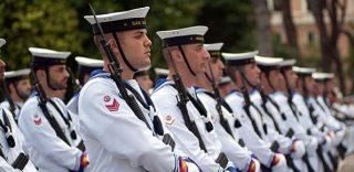 Marina: concorso per 18 Sottotenenti di Vascello. Scadenza 10 Dicembre 2018