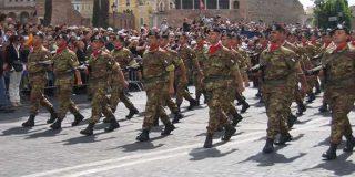 Concorso per 306 Allievi Marescialli Esercito, Marina, Aeronautica 2019 – scadenza 18 Marzo 2019