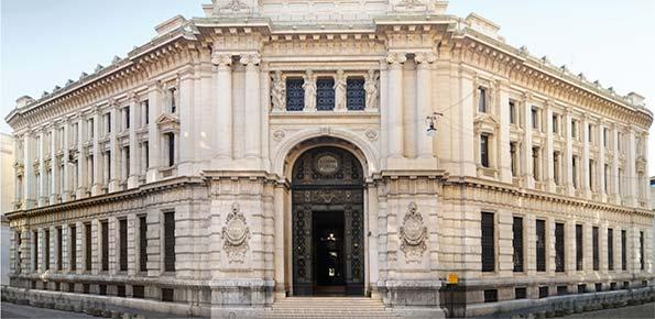Banca d'Italia: concorsi per 105 assunzioni – scadenza 18 Giugno 2020
