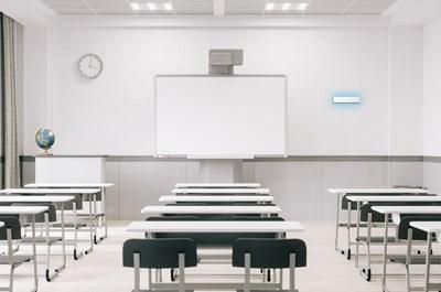 Avviso pubblico per la concessione di contributi straordinari a favore degli Istituti scolastici marchigiani per l'acquisto di dispositivi di sanificazione dell'aria